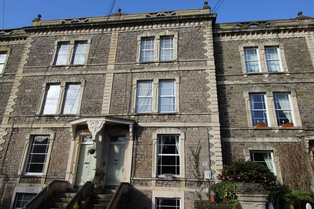 Thumbnail Flat for sale in Herbert Road, Clevedon