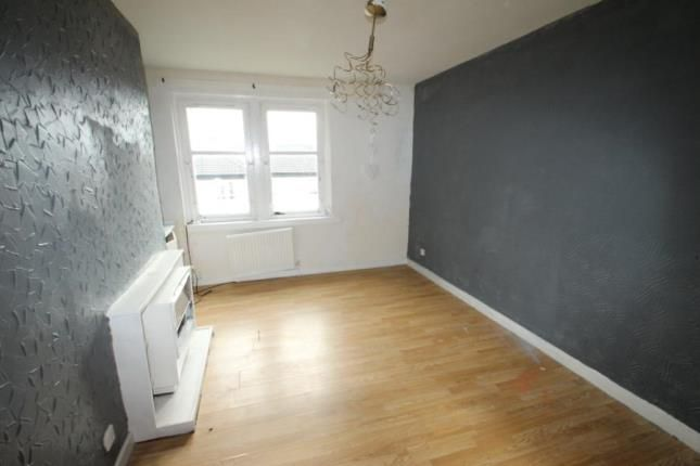 Lounge of West Kirk Street, Airdrie, North Lanarkshire ML6