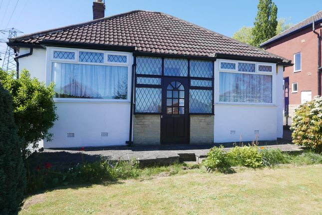 Thumbnail Detached bungalow for sale in Gotts Park Avenue, Armley