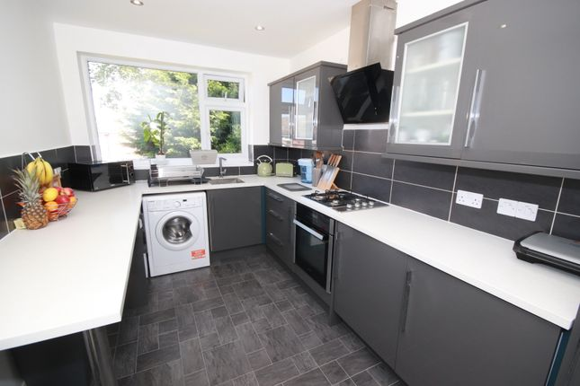 Thumbnail Flat for sale in Birch Close, Maghull, Liverpool