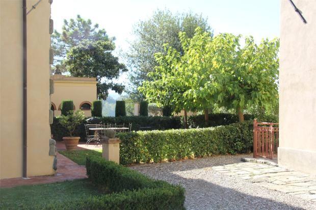 Picture No. 07 of Villa Ceuli, Lari, Tuscany, Italy