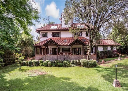 Thumbnail Property for sale in Kigwa Ridge, Nairobi, Kenya