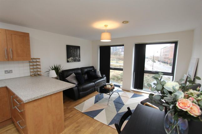 1 bed property for sale in Loom House, East Street, Leeds LS9