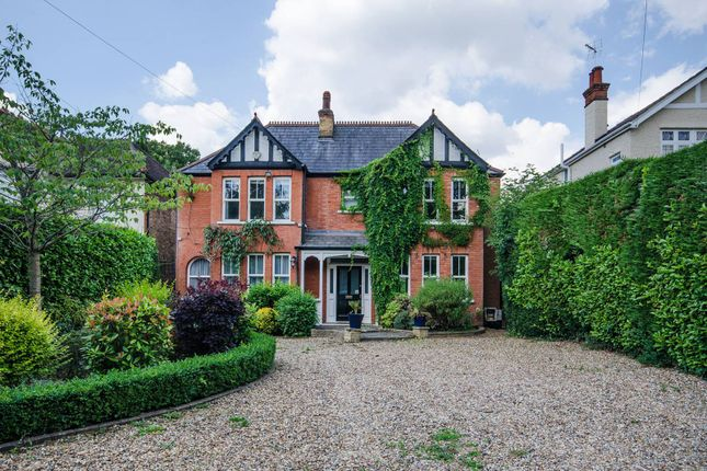 Thumbnail Detached house to rent in Catlins Lane, Pinner