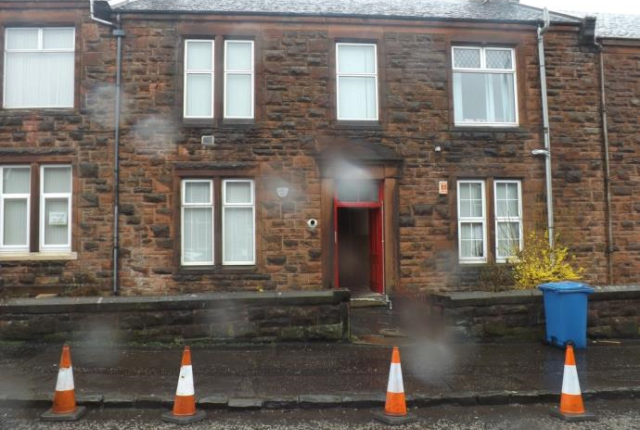 Thumbnail Flat to rent in D/L 6 Dick Road, Kilmarnock