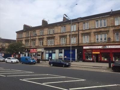 Thumbnail Retail premises for sale in 422 Paisley Road West, Glasgow