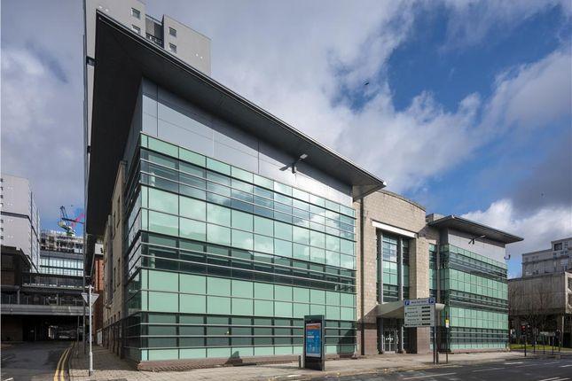 Thumbnail Office to let in Europa, 450 Argyle Street, Glasgow