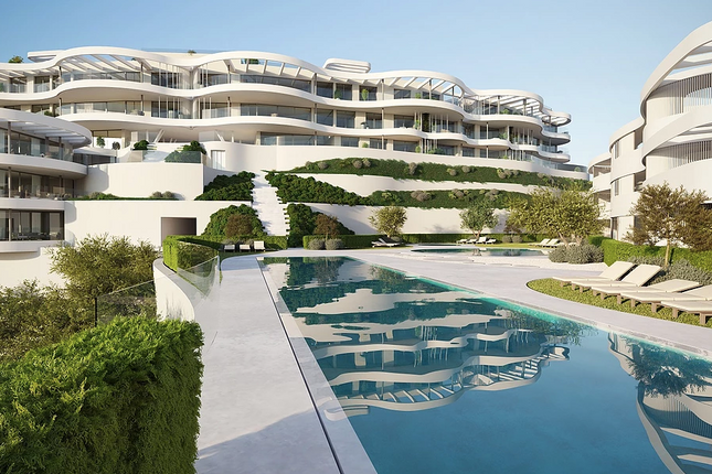 Thumbnail Apartment for sale in The View Marbella, El Rosario, Marbella, Málaga, Andalusia, Spain