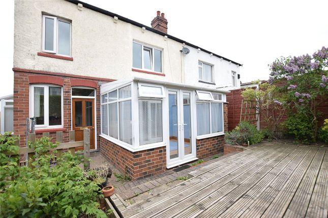 3 bed semi-detached house to rent in Cambridge Gardens, Leeds, West Yorkshire LS13