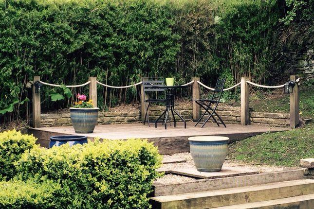 Garden of Arrunden Court, Dunford Road, Holmfirth HD9