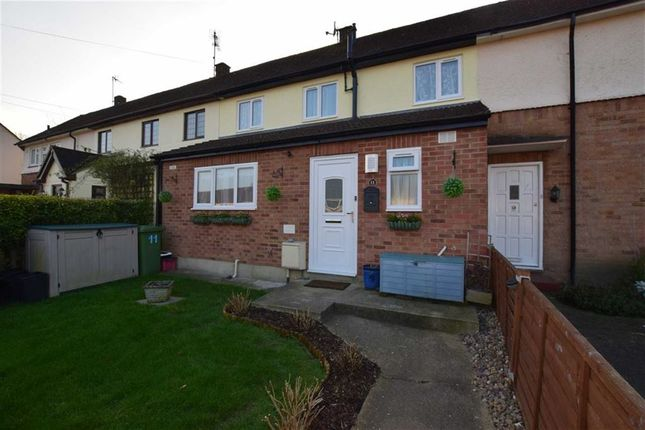 Thumbnail Property for sale in Lancaster Close, Brentwood, Essex