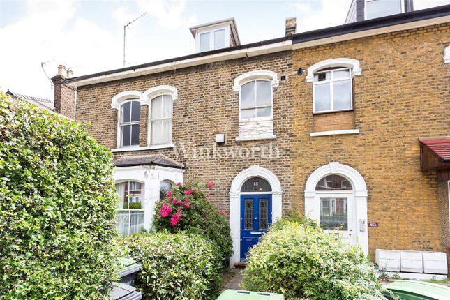 Thumbnail Flat for sale in Alexandra Road, Hornsey, London