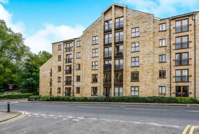 Flat for sale in Lune Square, Damside Street, Lancaster