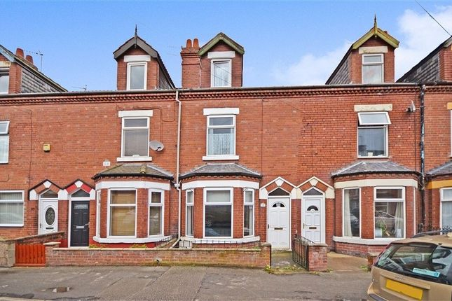 Thumbnail Terraced house to rent in Broadway, Goole