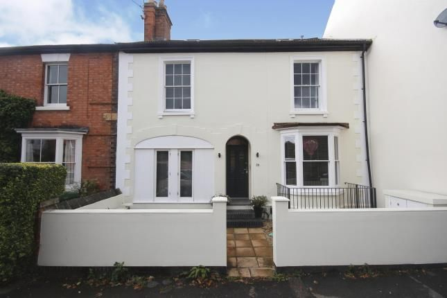 2 bed flat for sale in Guys Cliffe Road, Leamington Spa, Warwickshire CV32