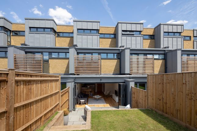 Thumbnail Detached house for sale in Cheam Common Road, Old Malden, Worcester Park