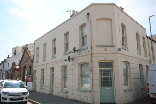 Thumbnail Flat for sale in William Street, Herne Bay