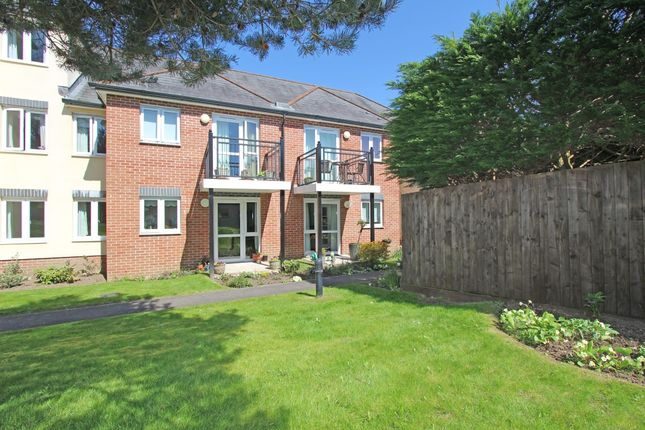 Thumbnail Property for sale in Clarks Court, Cullompton