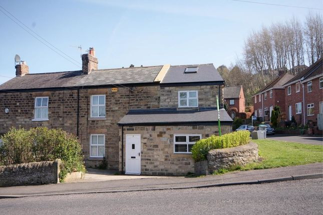 Thumbnail Semi-detached house to rent in Cutlers Hall Road, Shotley Bridge, Consett