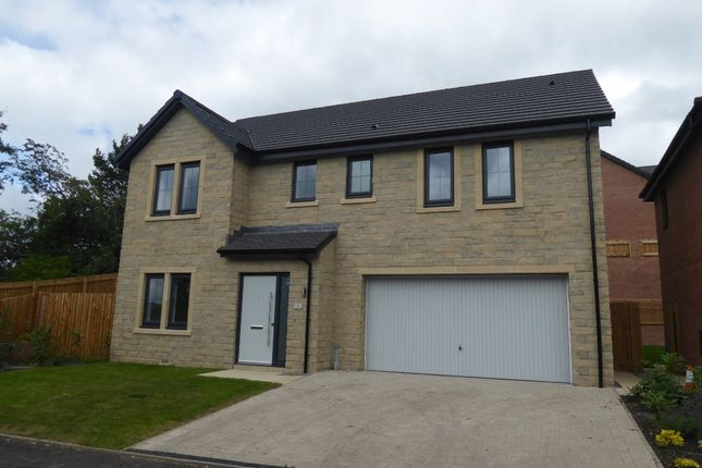 Thumbnail Detached house to rent in Dobson Gardens, Acomb