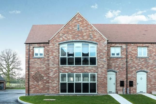 Thumbnail Semi-detached house for sale in Milford Green Court, Malkins Way, Shawbury Lane