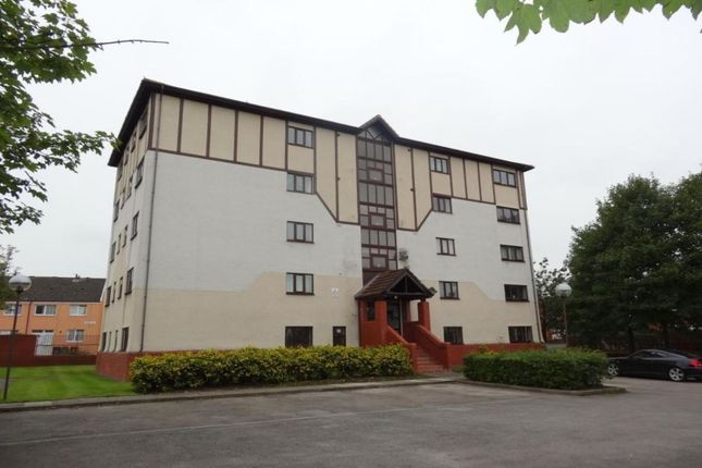 Flat for sale in Cromer Place, Ingol, Preston