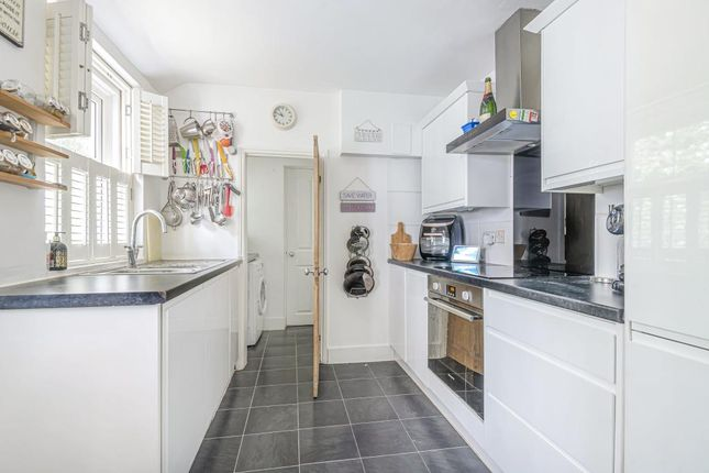 Kitchen of Broadway Road, Windlesham GU20