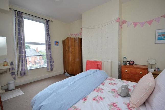 Thumbnail Property to rent in 427 Glossop Road, Broomhill, Sheffield