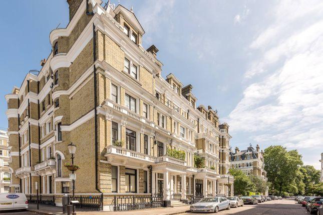 Thumbnail Flat for sale in Cornwall Gardens, South Kensington