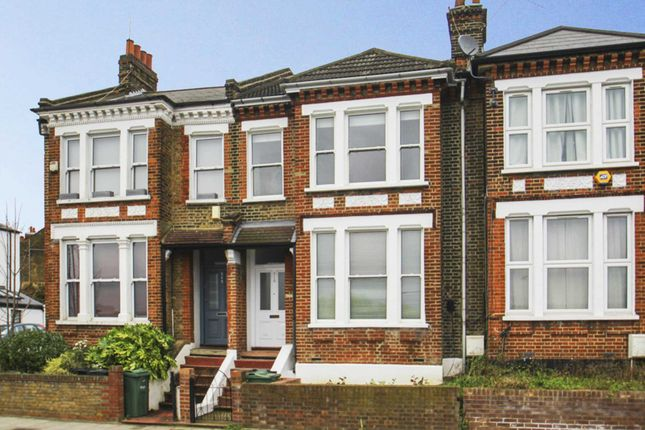 Thumbnail Terraced house for sale in Milkwood Road, London