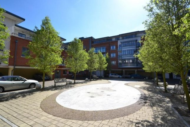 Thumbnail Flat for sale in New Street, Victoria Court, Chelmsford, Essex