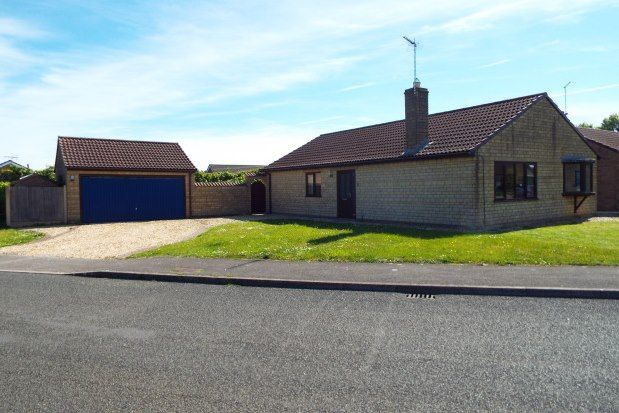 Thumbnail Bungalow to rent in Ermine Drive, Lincoln