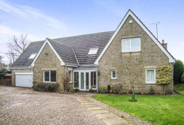 Thumbnail Detached house for sale in Kirkwhelpington, Newcastle Upon Tyne, Northumberland