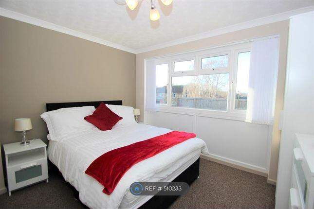 Thumbnail Room to rent in Thames View Road, Oxford
