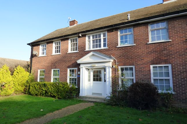 1 bed flat to rent in Bury St. Edmunds