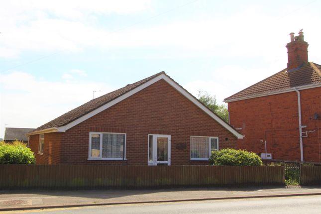 Thumbnail Bungalow for sale in Halton Road, Spilsby
