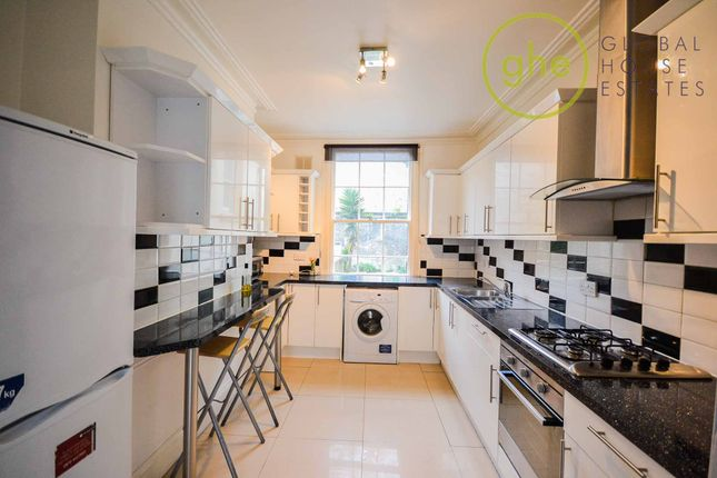 Thumbnail Terraced house to rent in Commercial Road, London
