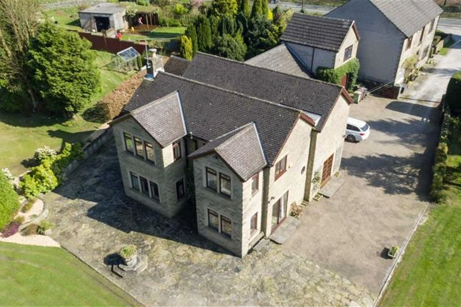 Thumbnail Country house to rent in Sydnope Hill, Darley Moor, Matlock