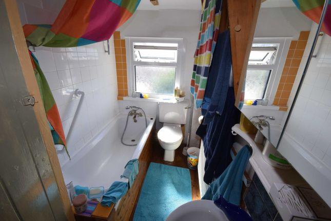 Bathroom of Heol Y Doll, Machynlleth, Powys SY20