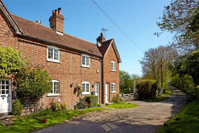 Thumbnail Terraced house for sale in Brickfield Cottage, Chevening Road, Chipstead, Sevenoaks
