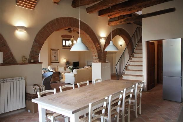 Picture No. 10 of Villa Ceuli, Lari, Tuscany, Italy