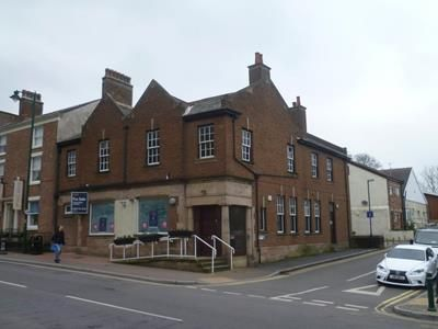Thumbnail Office for sale in Former Natwest Bank, Poulton Street, Kirkham, Lancashire