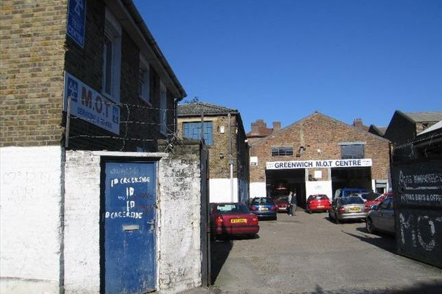 Thumbnail Commercial property for sale in 1 Creekside, London