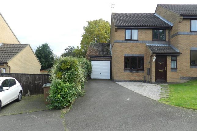 Thumbnail Property to rent in Primrose Hill, Daventry