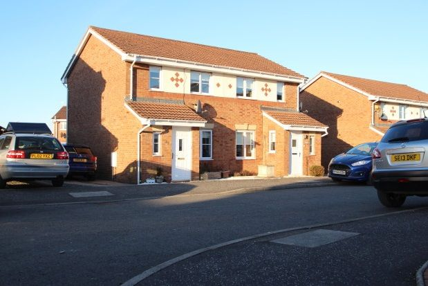 2 bed semi-detached house to rent in Blair Atholl Grove, Hamilton