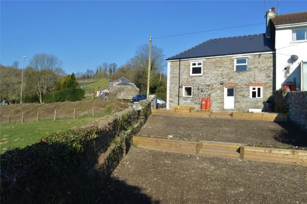 Thumbnail End terrace house for sale in Mill Road, Tideford, Saltash, Cornwall