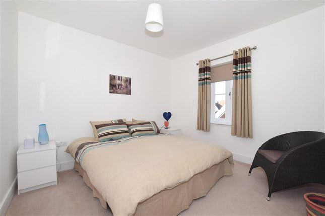 Bedroom 4 of Beacon Avenue, Kings Hill, West Malling, Kent ME19
