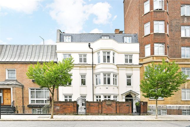 Thumbnail Terraced house for sale in Stanhope Terrace, Hyde Park