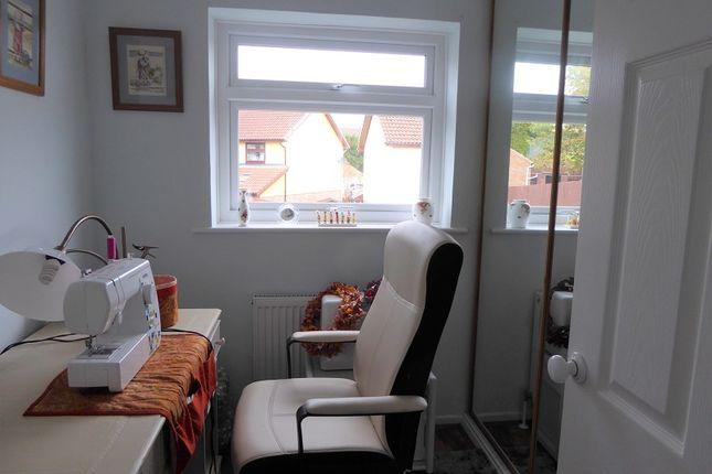 Bedroom 4 of Angelton Green, Pen-Y-Fai, Bridgend County. CF31