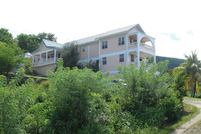 Thumbnail Country house for sale in 5 Bedroom Property At Bioche, Bioche, Dominica